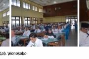 """""""Talent Scouting"""" PNS Kab. Wonosobo"""